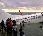 Pascah Pesawat Lion Air JT 610 Jatuh, Penumpang di Bandara Silangit Internasional Tetap Normal