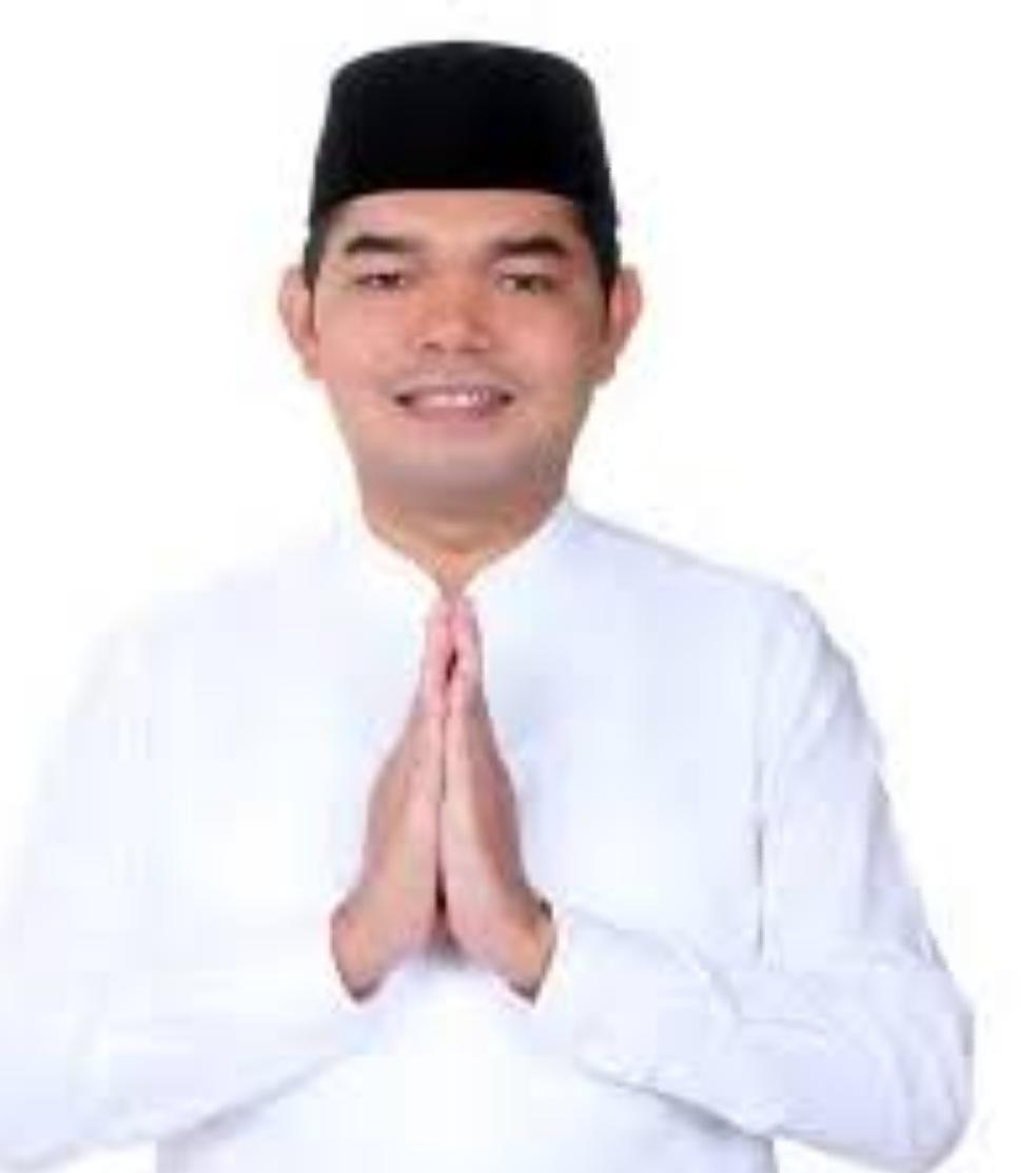 Ini Harapan Ihwan Ritonga Pada Penyambutan Memasuki Tahun Baru 2019