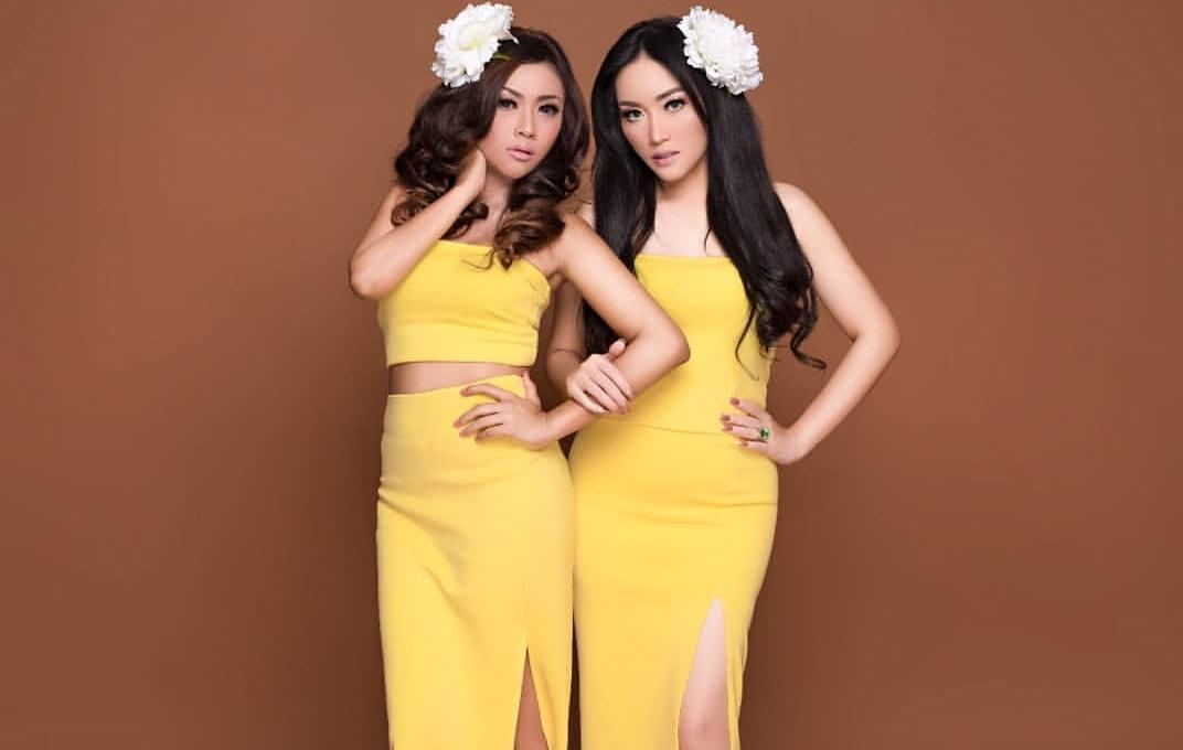 Belajar Dari Pengalaman, Duo Bunga Makin Eksis di Dunia Musik Dangdut
