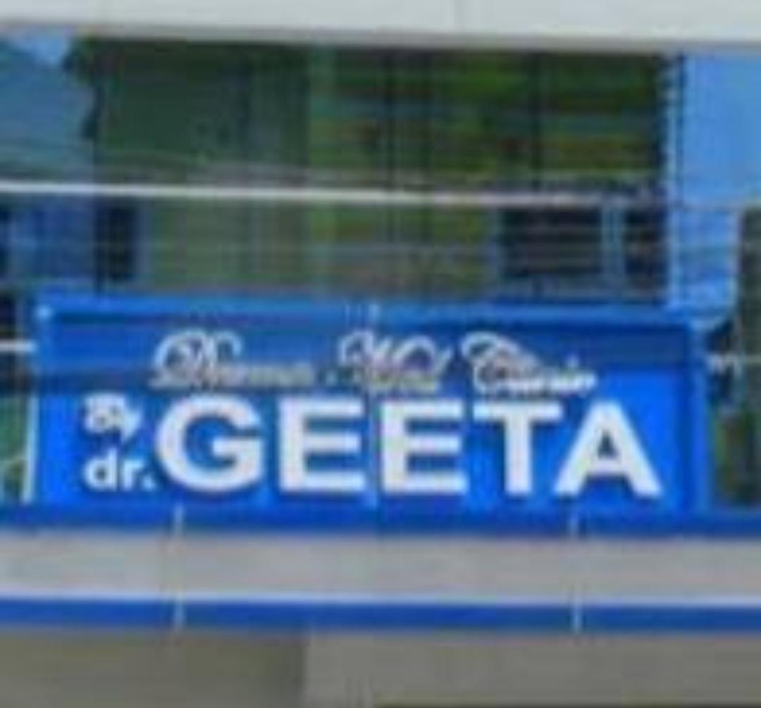 Mau Cantik Alami dan Mempesona, Ke Klinik dr Geeta Yuk..