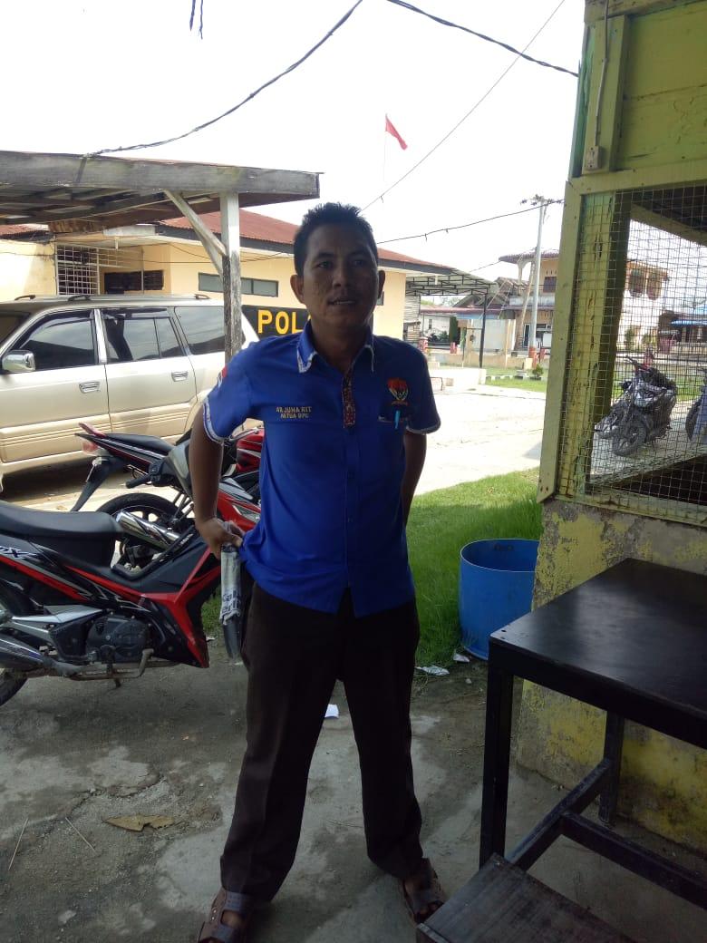 Marak Judi dan Togel, Ketua LSM Gebrakan RI Kualuh Leidong, Arjuna: Kapolsek Jangan Tutup Mata