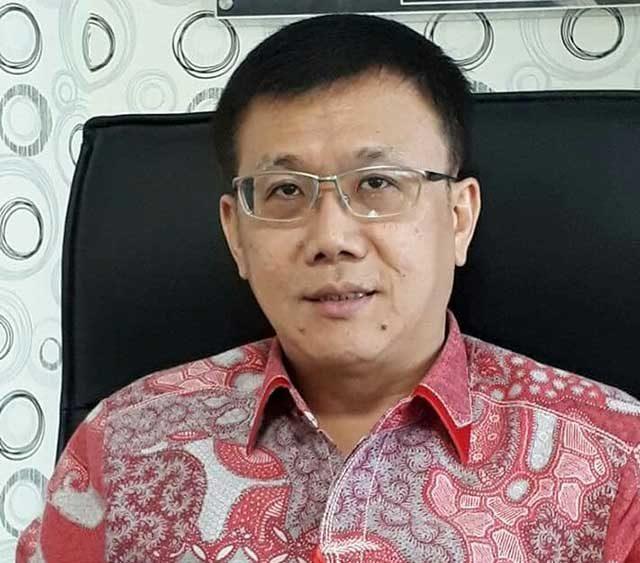 Ketua DPC PDI Perjuangan Kota Medan, Hasyim SE : Sebelum Mudik Silahkan Periksa Kondisi Rumah dan Beritahukan Kepada Kepling, Tetangga dan Pihak Keamanan Komplek