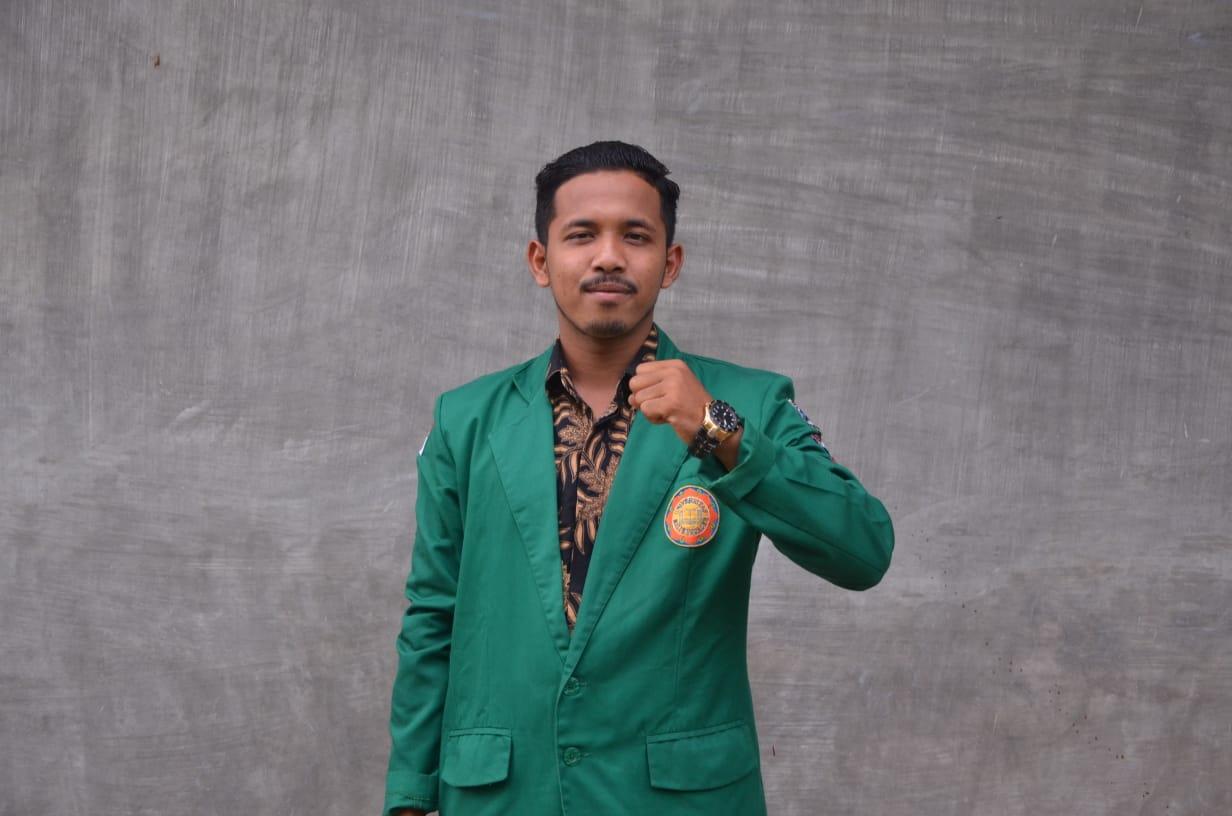 Soal Kekosongan LPG 3 KG, BEM FP Desak  Pemkab Aceh Utara Ambil Peran