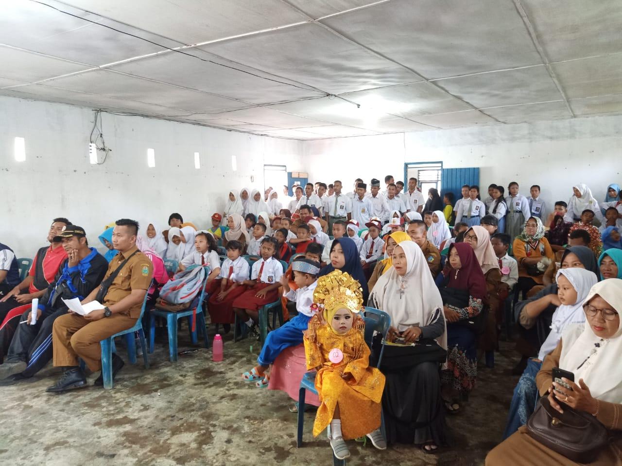 GERAMM Dan Pemerintah Medang deras, Komit dalam Peningkatan Kualitas Kecamatan