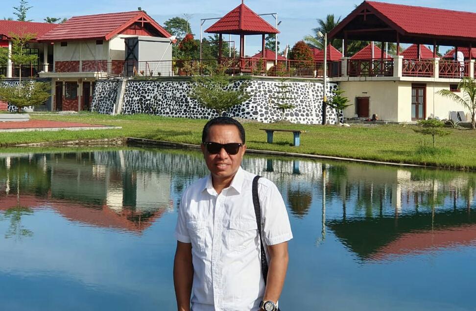 Untuk Menjawab Kebutuhan Petani,  Rencana BWS Papua Barat Akan Mengoptimal Pemanfaatan Beberapa Embun