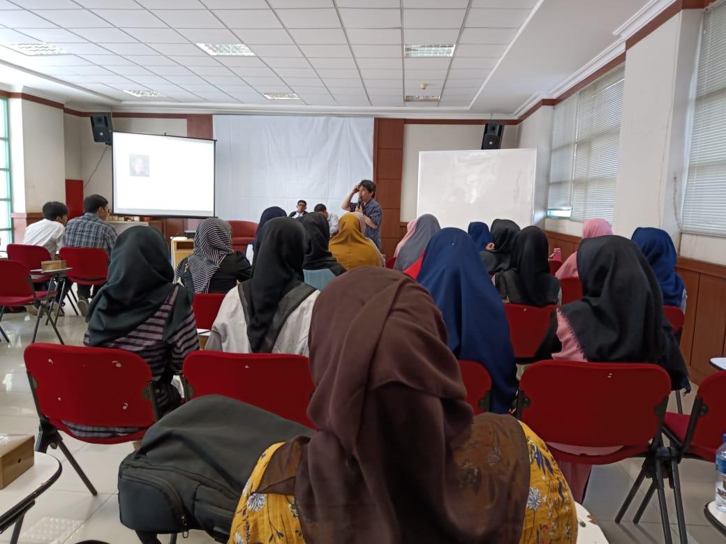 JIC Kembali Buka Pelatihan Broadcasting Untuk Kawula Muda Muslim