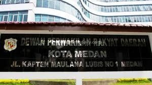 50 Anggota DPRD Terima Uang Jasa Pengabdian