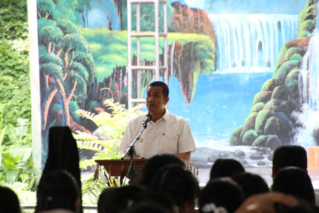 Pemerintah Kota dan Dinas Lingkungan Hidup Pematangsiantar Peringati Hari Lingkungan Hidup Nasional dan Dunia