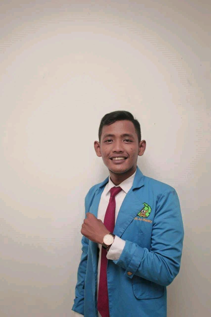 Ketua Senat Mahasiswa FDK UIN Ar-Raniry: KPK Jangan Mau Dikendalikan