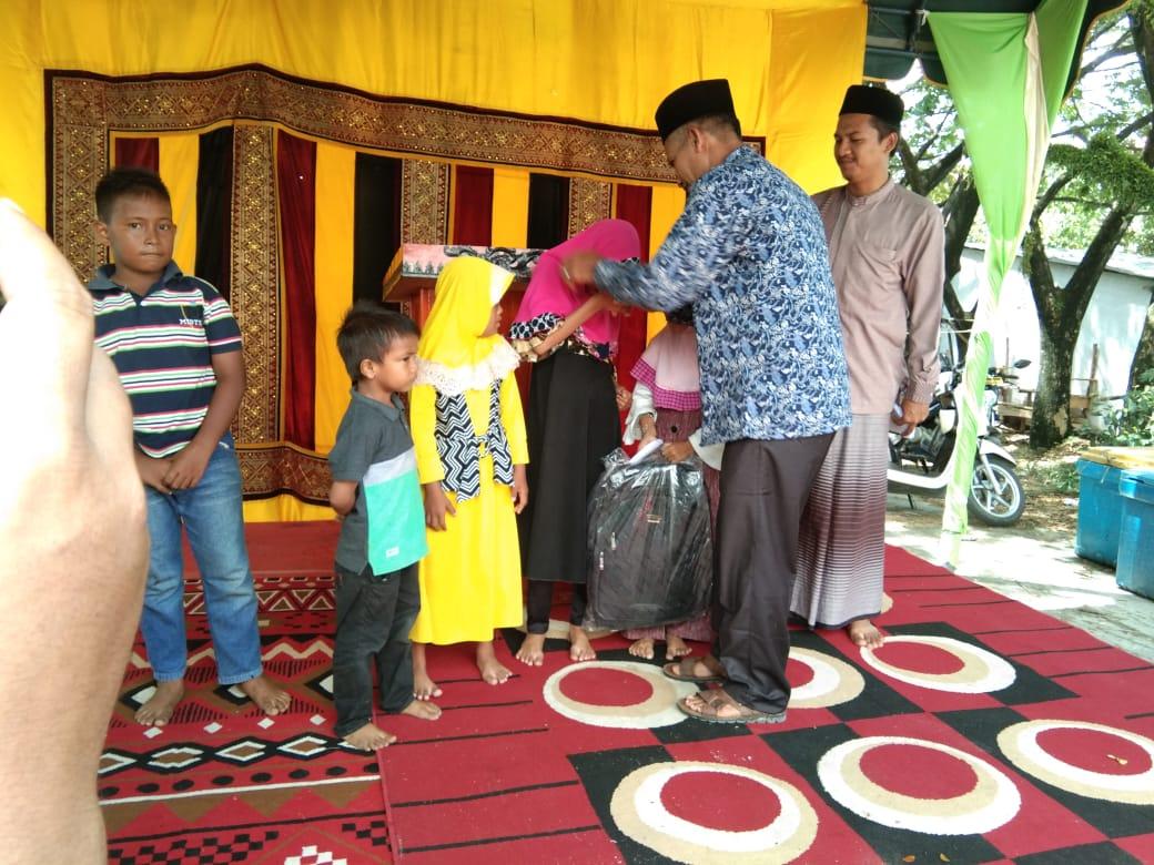 Kenduri Laut Merupakan Tradisi Masyarakat Nelayan Yang Ada di Aceh