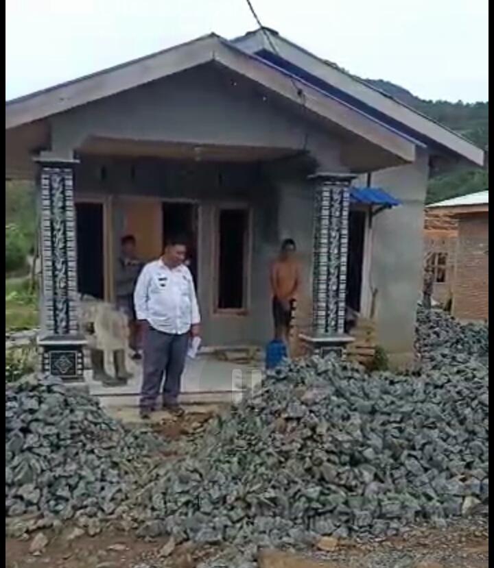 Tidak Ada Desa Hantu atau Desa Fiktif di Kabupaten Deli Serdang