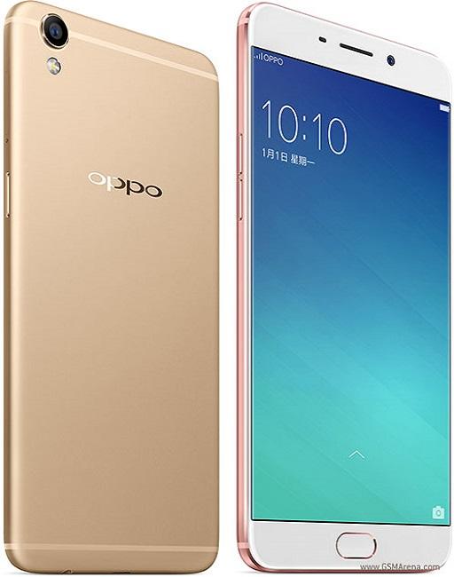 Harga dan Spesifikasi Smartphone Oppo R9 Plus