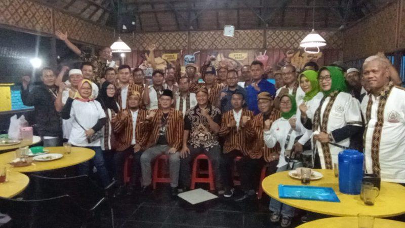 DPD Pujakesuma Medan, Terima Bantuan 100 Juta Dari Ketua DPW Melalui Koperasi Pujakesuma