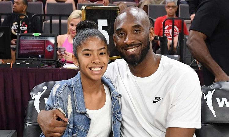 Legendaris NBA, Kobe Bryant Meninggal Dunia Akibat Kecelakaan Helikopter