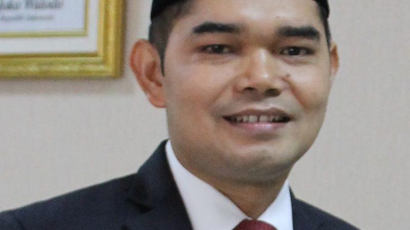 Dorong Percepatan Penanganan Wabah Virus Corona, Ihwan Ritonga : Seluruh Pimpinan DPRD Medan Akan Gelar Rapat Koordinasi  Bersama Pemko Medan