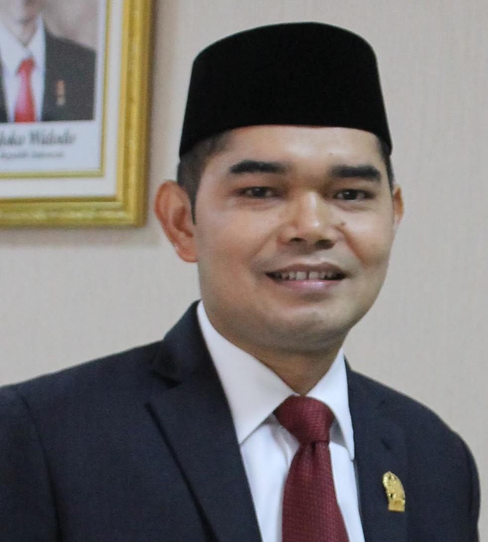 Wakil Ketua DPRD Medan, Ihwan Ritonga Dorong Kesigapan Pemko Medan Dalam Mengantisipasi Penyebaran Virus Covid-19