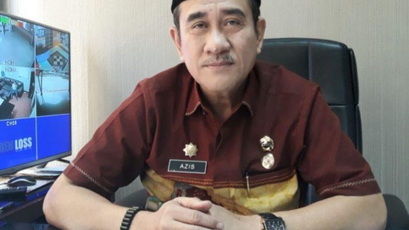 "Sebanyak 55 ASN di Sekretariat DPRD Medan Tugas Dinas  ""Work From Home"""