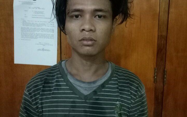 Bongkar Bengkel, Curi Ninja 250 R, 2 Tersangka Pelaku dan 1 Penadah Diringkus Tekab Polrestabes Medan