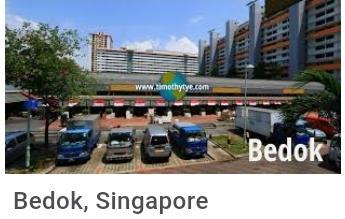 Ini Ungkapan Warga Indonesia di Negara Singapura Terkait Virus Corona