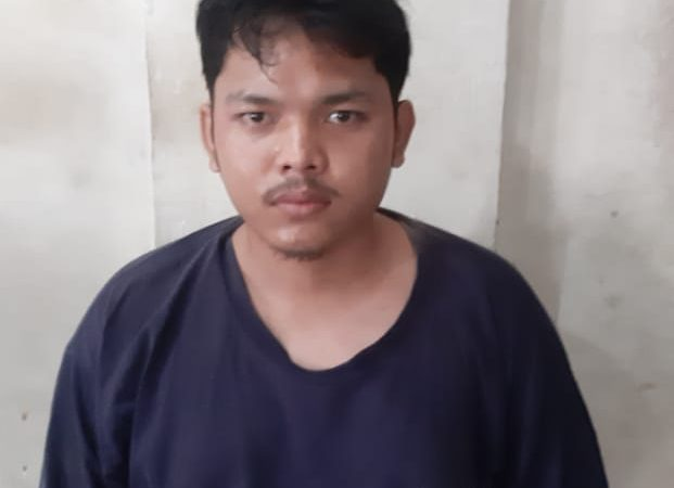 Beraksi di 22 TKP, Ilham Marpaung Roboh Diterjang Peluru Tekab Polrestabes Medan