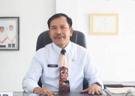 Direktur RSUD Gunungsitoli : Belum Ada Pasien Covid-19 Baik PDP Apalagi Positif