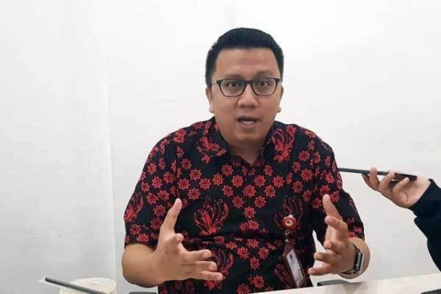 Kantor Bursa Efek Tutup di Medan Hingga 5 April, Cegah Covid-19