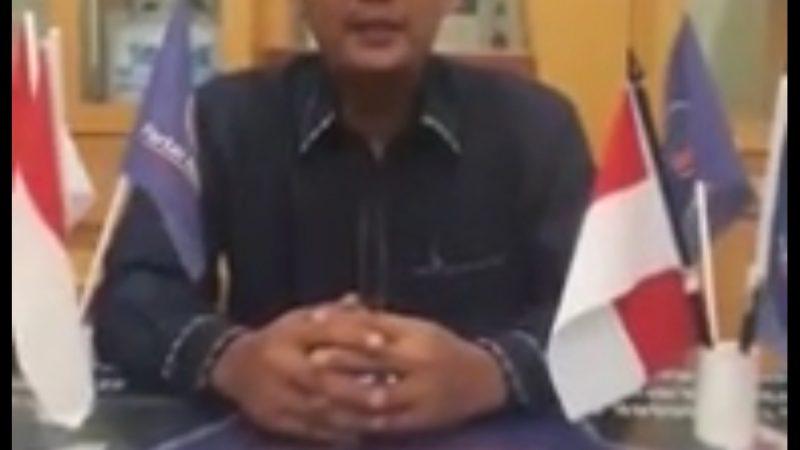 Antonius Tumanggor Minta Yayasan Sekolah Swasta Yang Beri Keringanan Potongan Harus Ikhlas dan Jangan Membingungkan Orangtua Siswa
