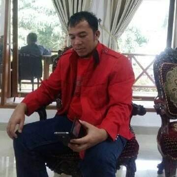 Ketua DPRD Samosir, Status ODP dari Zona Merah, Jalankan Kebijakan