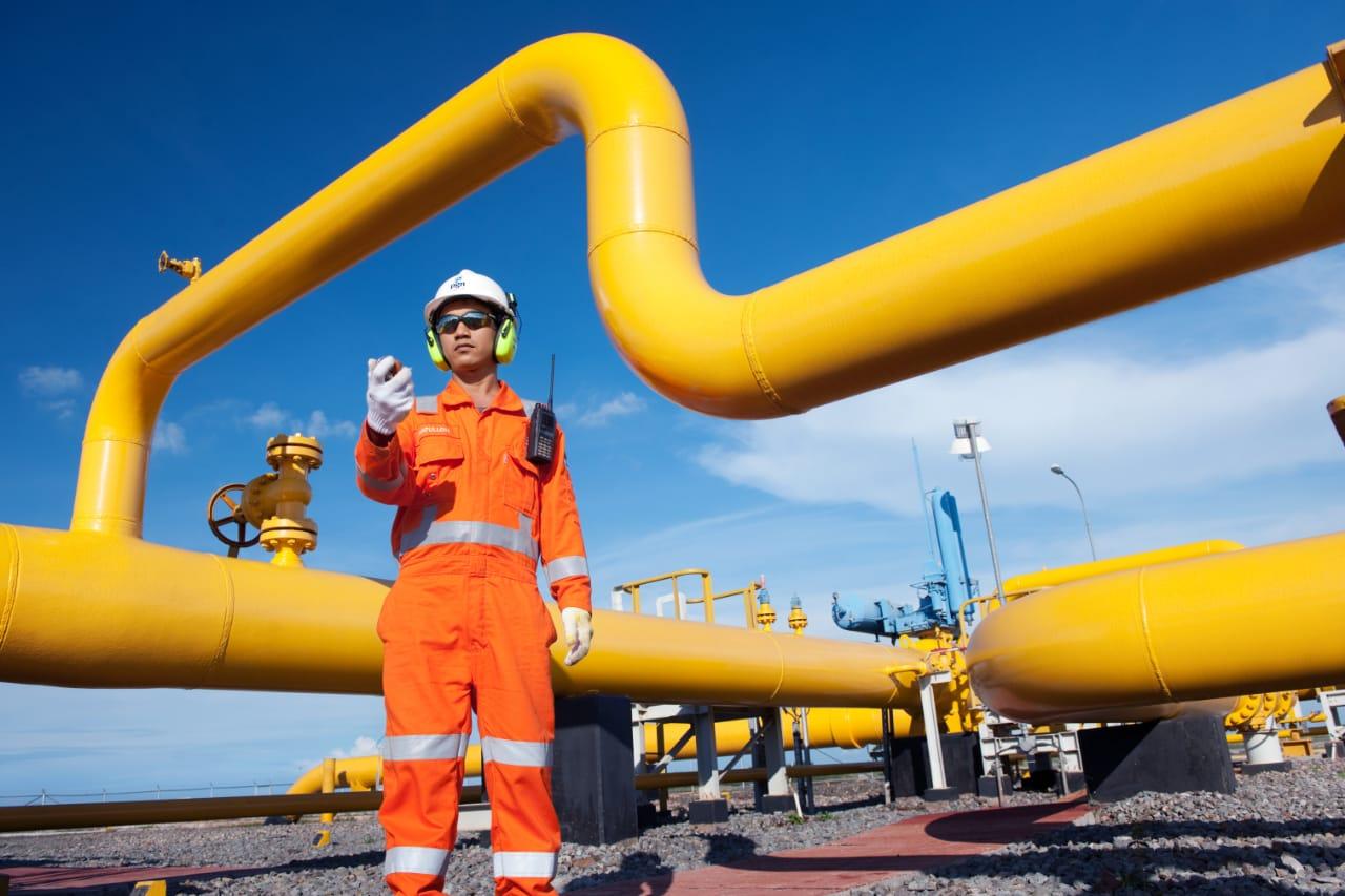 Sub Holding Gas Siap jadi Penggerak Pertumbuhan Ekonomi Nasional