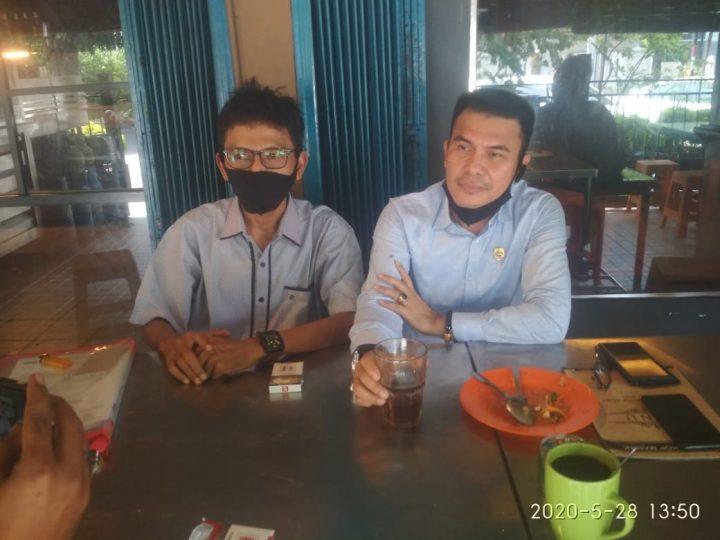 LSM CIFOR Desak Direksi PT. Pelindo I (Persero) Periksa Kinerja Staff Yang Menangani Rekanan PT. Sentra Daya Madani