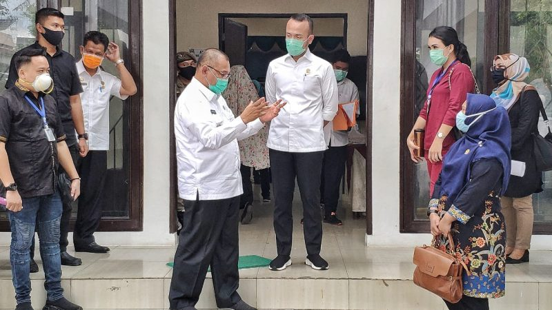Kota Medan Siap Laksanakan New Normal