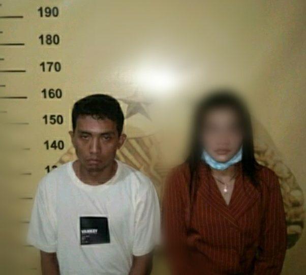 Kompol M. Arifin : Penangkapan Husein Sukri Sudah Sesuai SOP, Berdasarkan Undang-undang