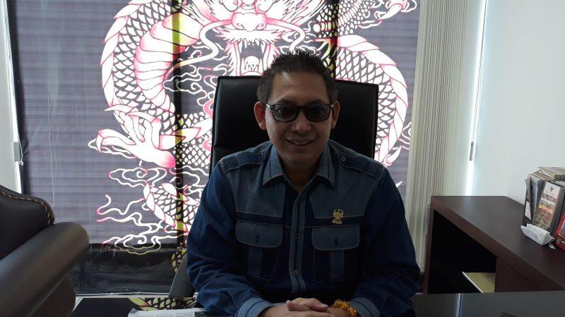 Wong Chun Sen : Wujud Pengamalan Pancasila, Kita Harus Gotong Royong Lawan Covid-19