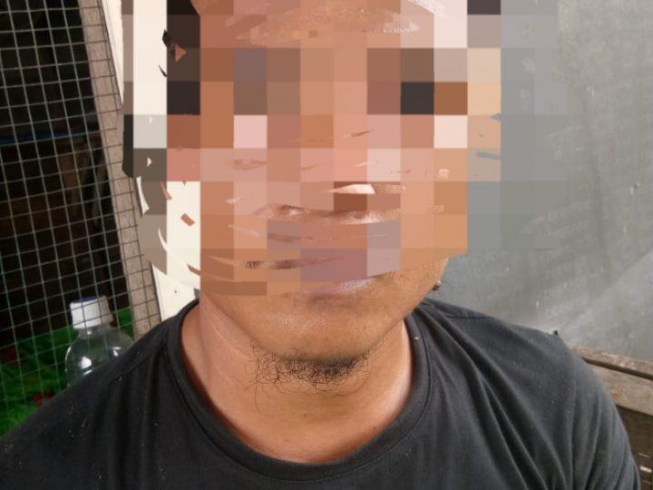 BD Narkoba di Marelan Berhasil di Ciduk Satnarkoba Polres Pelabuhan Belawan