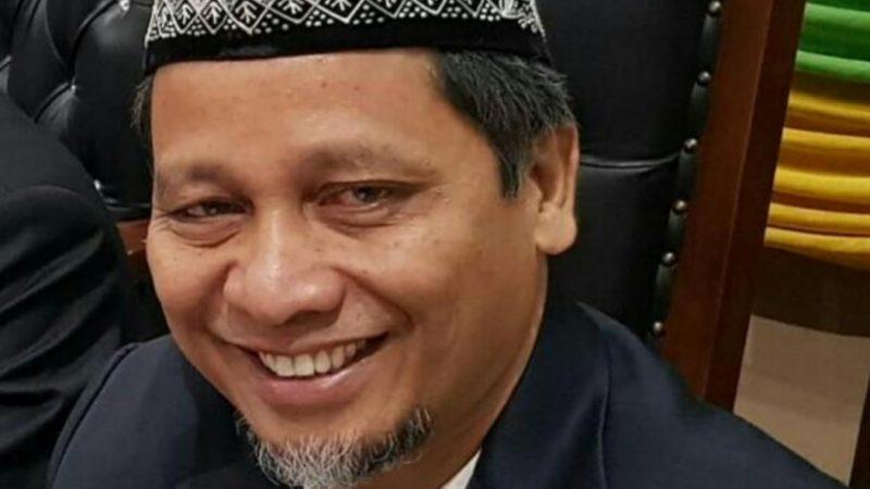 Wakil Ketua DPRD Medan, Rajudin Sagala: Dinsos Agar Mengeluarkan Surat Tertulis Dan  Diberikan Kepada Camat dan Lurah Terkait Pemberian Sisa Bantuan Beras Bagi Warga Terdampak COVID-19