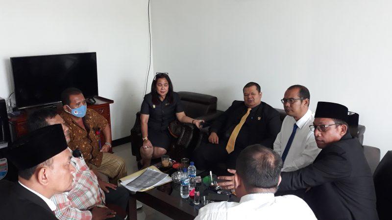 DPRD Medan Sayangkan, Masih Ada Aset Pemko Yang Terlantar