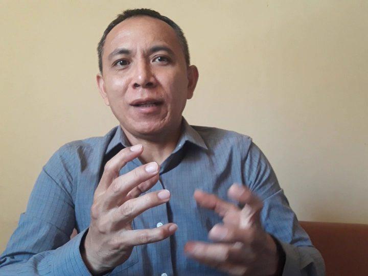 Direktur P3S : Emrus Sihombing Layak jadi Jubir Presiden