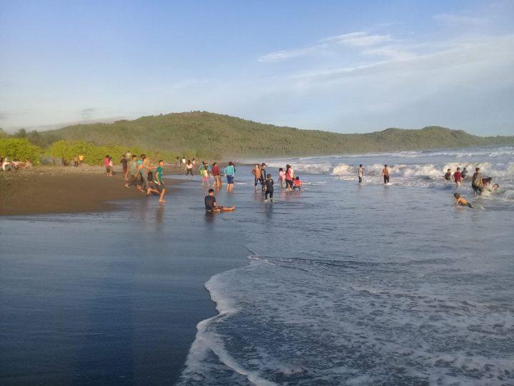 Selain Pantai Sehe, Terdapat Satu Lagi Pantai di Wilayah Kecamatan Lolowa'u