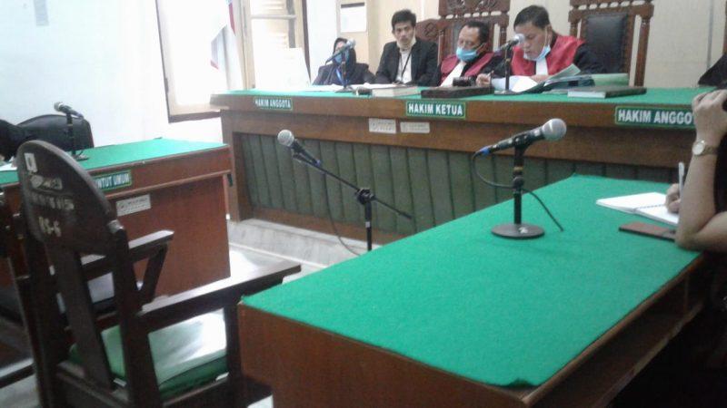 Kasus Sengketa Tanah di Jalan Pekong I dan Jalan Ternak Polonia, Tanah AURI Jadi Milik Perorangan?