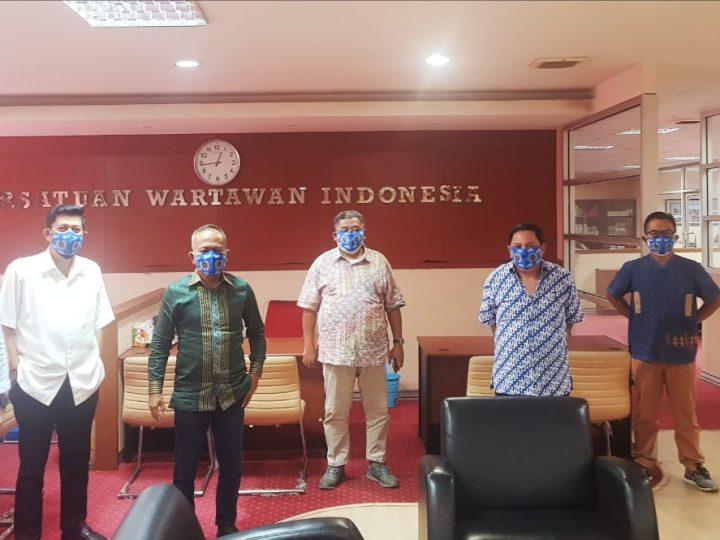 PWI Pusat Dorong Dewan Pers Proses Secara Hukum Pembuat Sertifikat UKW Palsu