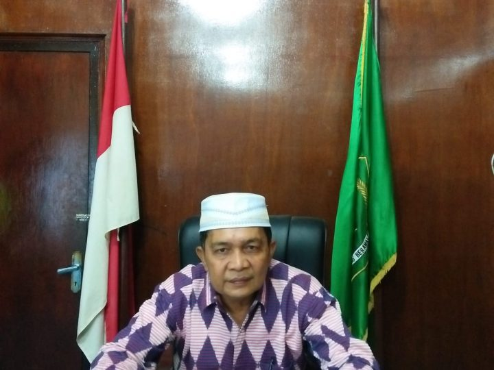 Kabupaten Tapanuli Selatan 187 Warga Gagal Melaksanakan Rukun Islam Yang Ke 5