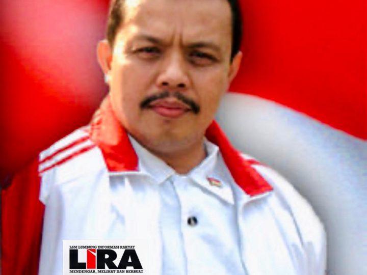 Jadi Tersangka, Jusuf Rizal : Itu Resiko Pemimpin LSM LIRA yang Tegas