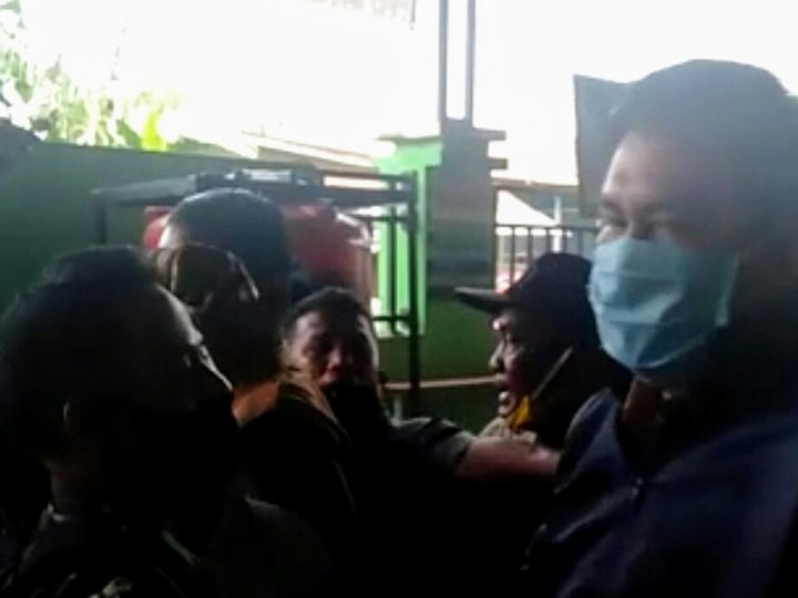 Lurah Sei Mati, Ari Ismail: Surat Pengunduran Diri Kepling IX Tidak Mungkin Ditarik Kembali