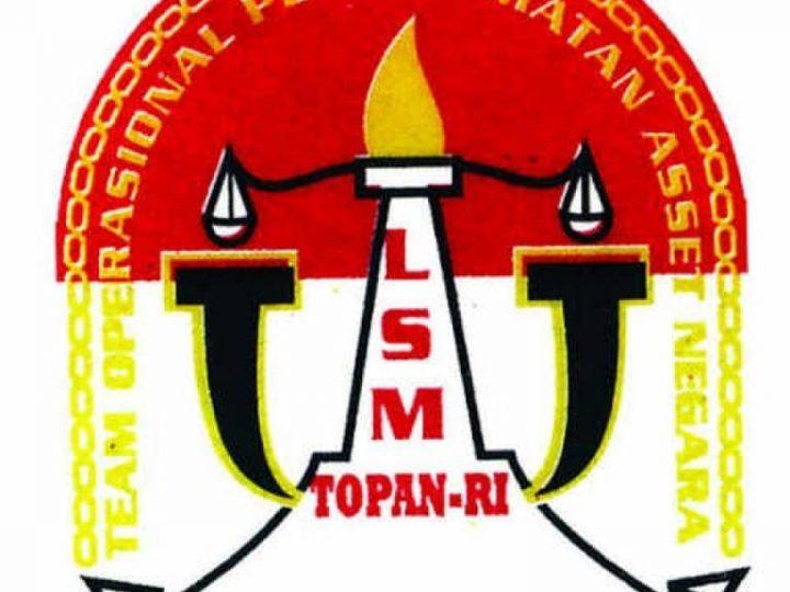 LSM DPW TOPAN RI Sumut : Mengapresiasi Kinerja Polda Sumut Usut Dugaan Korupsi Pembangunan Jaringan Perpipaan SPAM IKK Sei Rampah