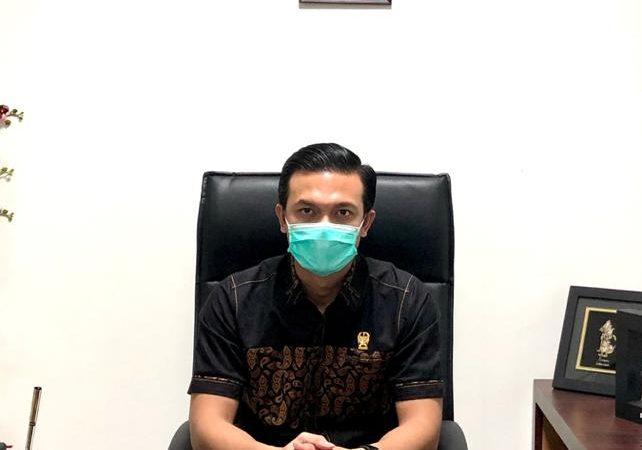 Marak Bangunan Tidak Sesuai IMB, Komisi 4 DPRD Medan Minta Kabid Pengawasan, Cahyadi di Ganti