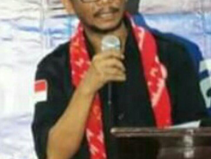 Irfan Denny Pontoh,S.Sos Mundur dari Ketua FPII Sulteng, Ini kata dan Pesannya