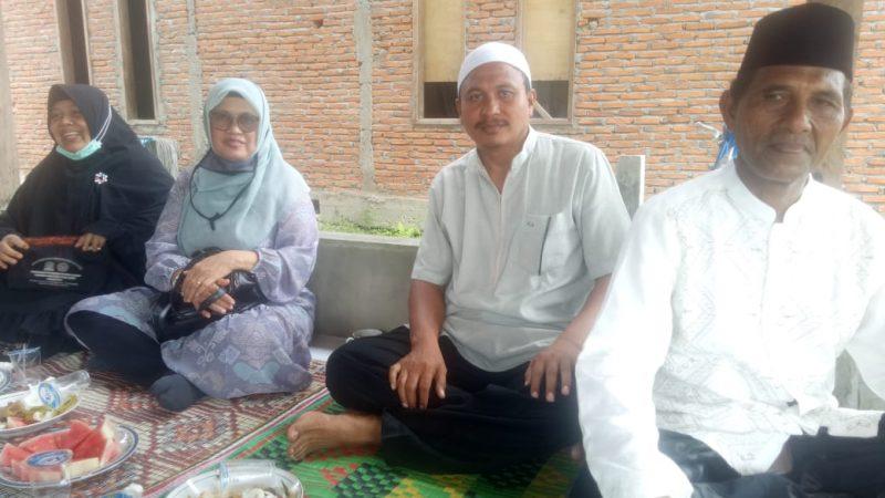 M.Jamil, Resmi Diangkat Ketua Forum Masyarakat Pase Raya