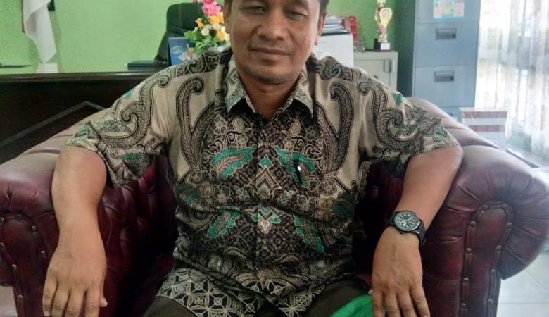 Gedung Sekolah MAN I Langsa Butuh Perbaikan, Kepsek Sudah Layangkan Permohonan Kemenag Kanwil Aceh