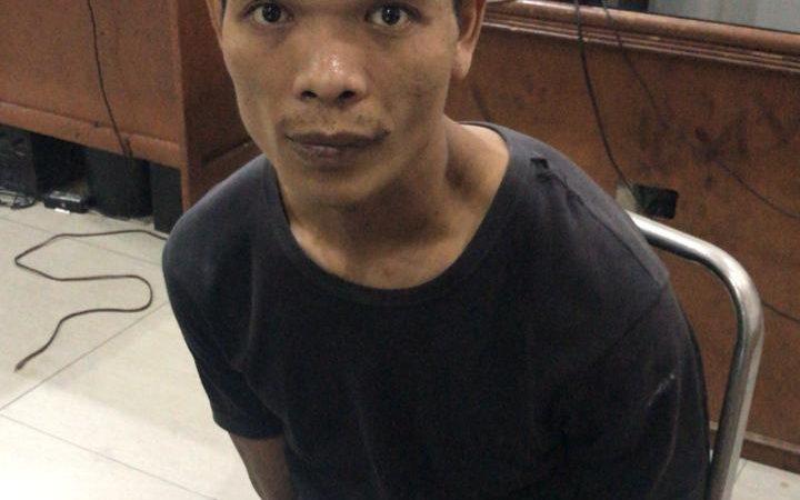 Akhirnya Pelaku Pembunuh Dua Anak Ditangkap Polisi
