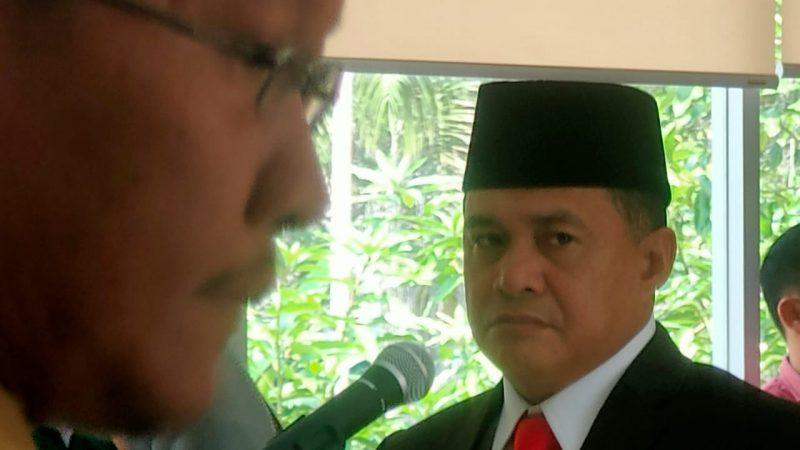 Copot PNS Tak Berdasar, Bupati Zahir Di Gugat ke PTUN Medan